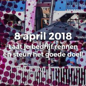 DaDa Run for Value 2018 - doe mee!
