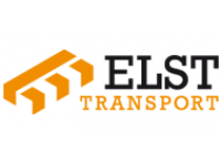 Logo Elst Transport B.V.